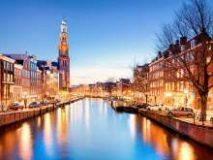 Hotelschnäppchen Amsterdam: Städtetrip nach Amsterdam – 69 Euro