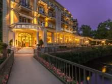HRS Deals Atlantic Parkhotel