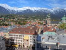 Innsbruck HRS Hotel Deals: Tirol, wir kommen! – 79 Euro