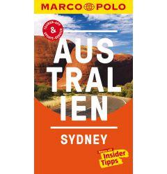 Marco Polo Reiseführer Australien