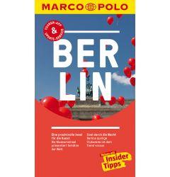 Marco Polo Reiseführer Berlin, Deutschland