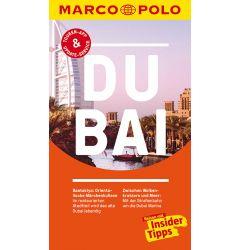 Marco Polo Reiseführer Dubai, Vereinigte Arabische Emirate