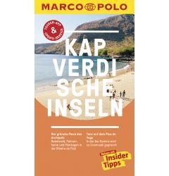 Marco Polo Reiseführer Kapverden