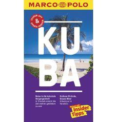 Marco Polo Reiseführer Kuba