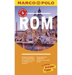 Marco Polo Reiseführer Rom, Italien