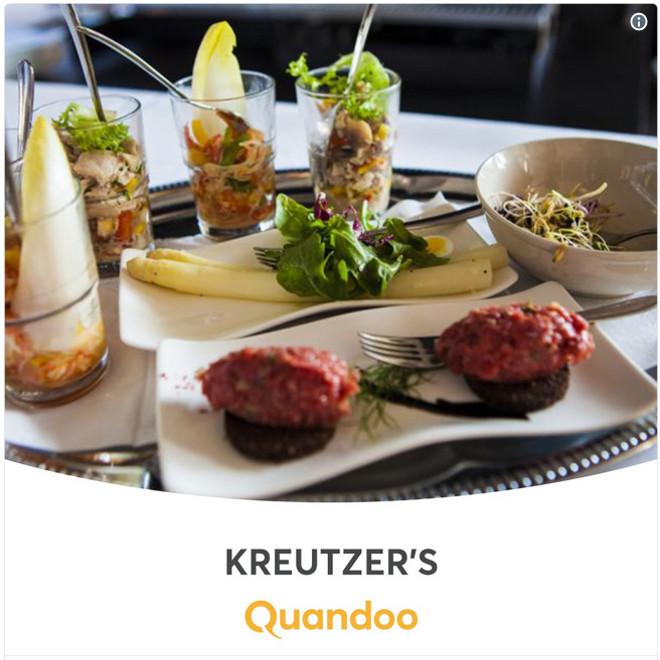 Quandoo Kreutzers in Regensburg