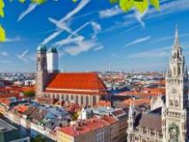 Hotelangebot München: Shoppen in München – 59 Euro