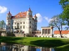 HRS Deals Pałac Wojanów