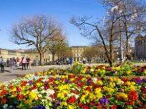 Hotel HRS Deals Stuttgart: Verbringen Sie den Frühlingsanfang in Stuttgart – 42 Euro