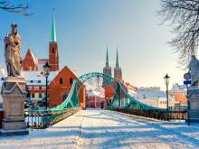 HRS Deals Citi Hotel´s Wroclaw