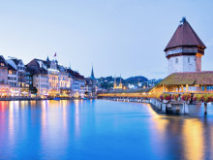 Hotelangebot Luzern: Wonderland Luzern – 69 Euro