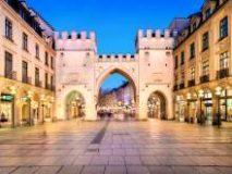 Hotelschnäppchen München: Auszeit im Zentrum Münchens – 35 Euro