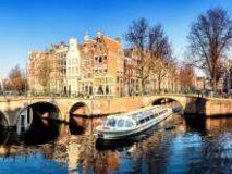 Hotelangebot Amsterdam: Auszeit in Amsterdam – 59 Euro