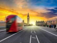 HRS Deals London Lodge