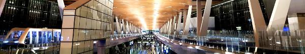 Kostenloses Transit Hotel in Doha - Qatar Airways PlusQatar