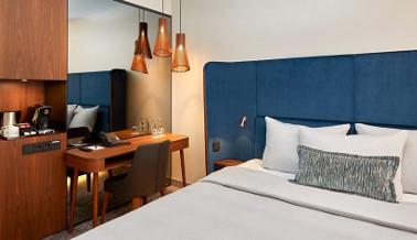 Hotel Deal München bei H-Hotels
