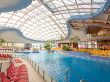 HRS Deals H2O Hotel Therme Resort