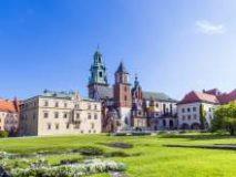 Hotelangebot Krakau: Frühling in Krakau – 57 Euro
