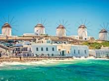HRS Deals Dionysos Luxury Hotel Mykonos