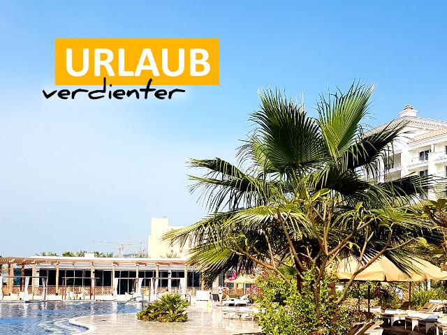 4 Tage Costa del Sol - Flugreise, Sol Marbella Estepona Atalaya Park, 4 Sterne Hotel mit 6 Pools und vielen Freizeitmöglichkeiten ★ weitere Flash Sale Pakete: Algarve, Rom und Venedig