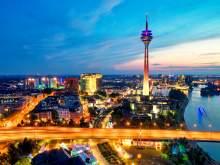 HRS Deals a&o Düsseldorf Hauptbahnof