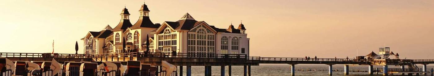 Hanseatic Wellness Oase – Mondänes 4 Sterne Hotel auf Rügen für 89 EUR (zu zweit mit Frühstück)