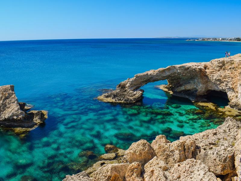 7 Nächte Zypern, All Inclusive - Flugreise, 4 Sterne, inkl. Flug, Transfer und All Inclusive, 8 Tage Rabattierter Reisetermin: 27.06.2018  (Rabatt nur bis einschließlich Pfingstmontag buchbar)