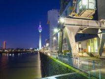 Hotelangebot Düsseldorf: Willkommen in der Medienstadt! – 49 Euro