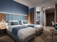HRS Deals Avena by Artery Hotels (Newly Opened Hotel)
