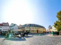 Hotelschnäppchen Weimar: Kennen Sie schon Weimar? – 37 Euro