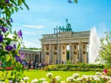HRS Deals Park Inn By Radisson Berlin City-West
