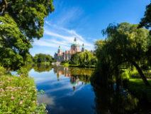 Hannover HRS Hotel Deals: Besuchen Sie Hannover! – 47 Euro