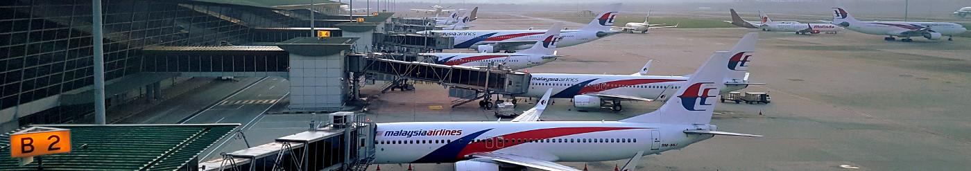 Malaysia Airlines Business Class Angebote: Innerhalb von Asien und günstig nach Australien, Indien