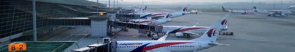 Malaysia Airlines Business Class Angebote: Innerhalb von Asien und günstig nach Australien, zB Bangkok – Shanghai ab 379 Euro