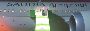 Business Class im Dreamliner von Saudia Airlines – günstige Angebote nach Kuala Lumpur, Jakarta, Johannesburg ab 692 Euro