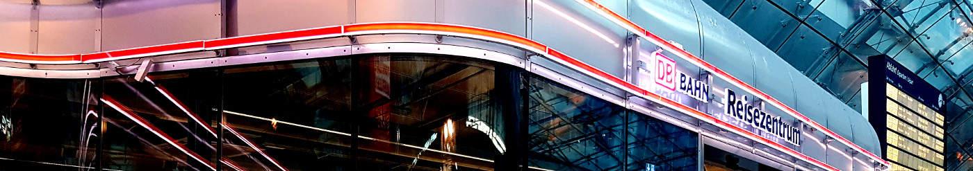 Ermäßigte BahnCard für Studenten nochmals im Preis gesenkt – Für 69 Euro sparst Du mit der My BahnCard 50 ein Jahr lang 50% bei der Deutschen Bahn