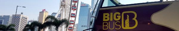 Big Bus Stadtrundfahrt Rabatt Gutschein