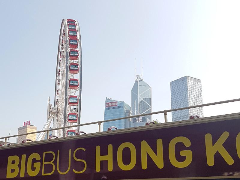 Big Bus 10% Rabatt