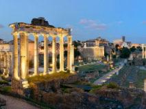 Hotel HRS Deals Rom: Die Ewige Stadt erleben – 50 Euro