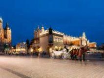 Hotelangebot Krakau: Entdecken Sie Krakow – 36 Euro