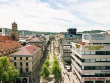 HRS Deals a&o Stuttgart City