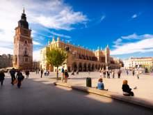 HRS Deals Q Hotel Plus Kraków