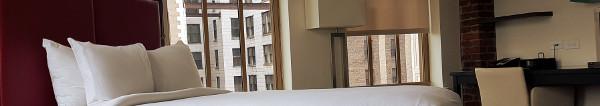 Hotel Empfehlung für den New York Urlaub – Hotel Indigo Newark Downtown