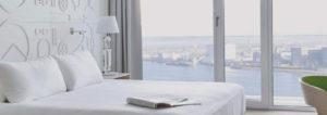 Beste Innenstadtlage, Design und Wohlfühlfaktor: Sparen Sie 10% mit dem Gutschein der Room Mate Hotels