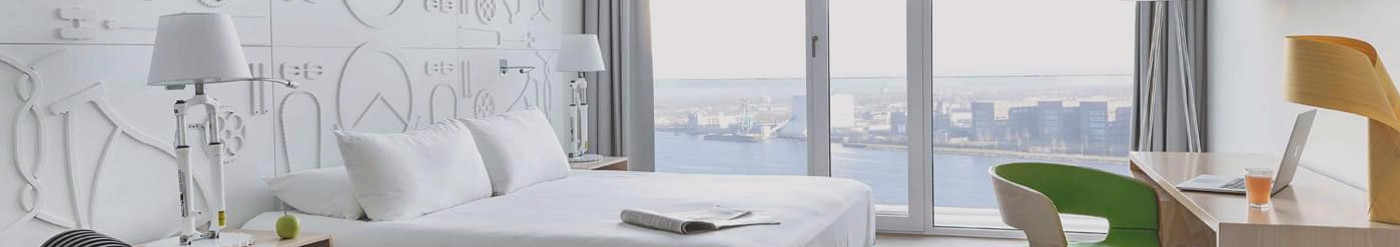 Beste Innenstadtlage, Design und Wohlfühlfaktor: Sparen Sie bis zu 25% mit dem Gutschein der Room Mate Hotels