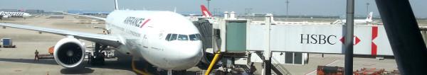 Air France Angebote - Regeln für Gepäck im Economy Light Tarif