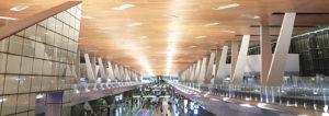 Qatar Airways Transit Programm mit kostenlosem Stopover im 5 Sterne Hotel in Doha