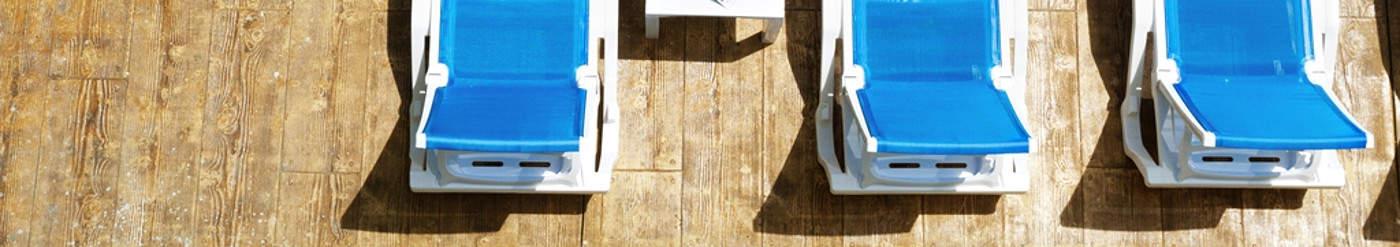 Meine Sonnenliege: Den besten Platz an der Sonne vorab bei Thomas Cook + Neckermann Reisen reservieren