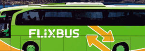 Flixbus Gutschein: 10 Euro Rabatt und Flixtrain Gutschein für 50% Rabatt