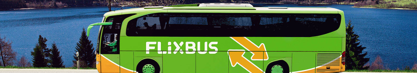Flixbus Europa Tickets aus dem Lidl Supermakrt - Lidl Aktion im Oktober 2018
